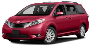 Toyota Sienna XLE For Sale In Glen Mills | Cars.com