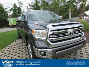 Toyota Tundra  For Sale In Fayetteville | Cars.com