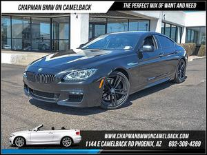 BMW 650 Gran Coupe i For Sale In Phoenix | Cars.com