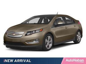 Chevrolet Volt For Sale In Denver | Cars.com