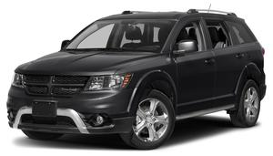 Dodge Journey Crossroad For Sale In Cary | Cars.com