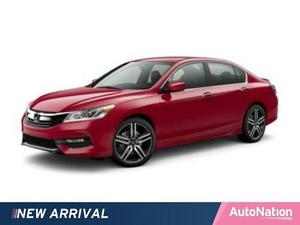 Honda Accord Sport For Sale In Fremont | Cars.com