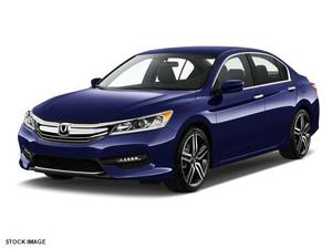 Honda Accord Sport For Sale In Nashua | Cars.com