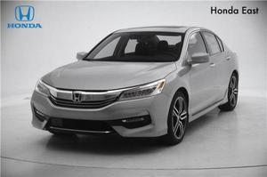 Honda Accord Touring For Sale In Cincinnati | Cars.com