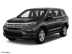 Honda Pilot LX For Sale In Nashua | Cars.com