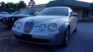 Jaguar S-Type 3.0 in Tuscaloosa, AL