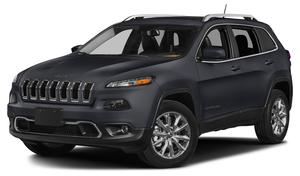 Jeep Cherokee Limited For Sale In Danvers | Cars.com