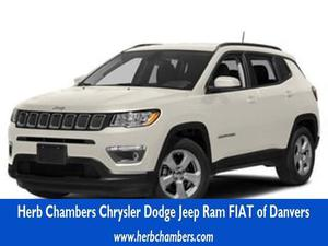 Jeep Compass Limited For Sale In Danvers | Cars.com