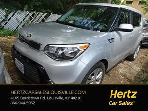 Kia Soul + For Sale In Louisville | Cars.com