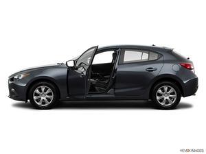 Mazda Mazda3 5DR HB I SPT MT in Mentor, OH