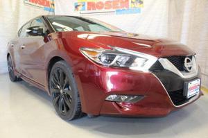 Nissan Maxima 3.5 SR For Sale In Milwaukee | Cars.com