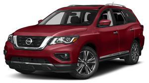 Nissan Pathfinder Platinum For Sale In Omaha | Cars.com