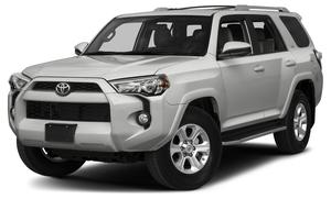 Toyota 4Runner SR5 For Sale In Eugene | Cars.com