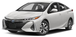Toyota Prius Prime Advanced For Sale In Bethesda |