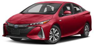 Toyota Prius Prime Premium For Sale In Bethesda |