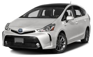 Toyota Prius v Five For Sale In Long Beach | Cars.com