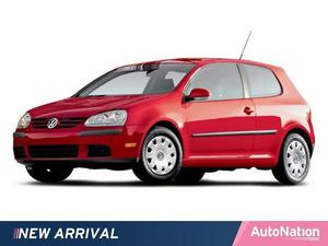 Volkswagen Rabbit S For Sale In Mobile | Cars.com