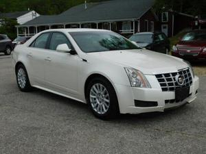 Cadillac CTS Luxury For Sale In Old Saybrook | Cars.com