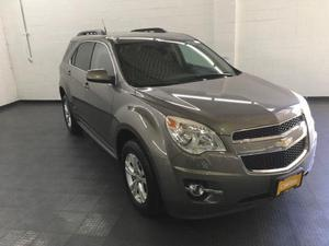 Chevrolet Equinox 1LT For Sale In Milwaukee | Cars.com