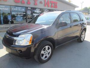 Chevrolet Equinox LS For Sale In Des Moines | Cars.com