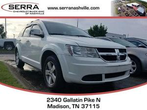 Dodge Journey SXT For Sale In Nashville | Cars.com