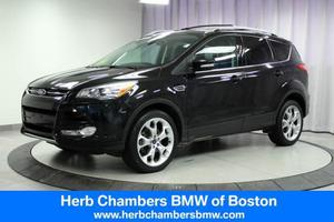 Ford Escape Titanium For Sale In Boston | Cars.com