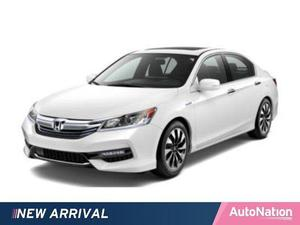 Honda Accord Hybrid EX-L For Sale In Fremont | Cars.com
