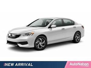Honda Accord LX For Sale In Miami Lakes | Cars.com