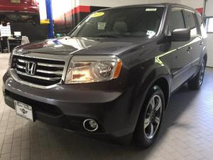 Honda Pilot SE For Sale In Edison | Cars.com