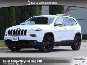 Jeep Cherokee Latitude For Sale In Dallas | Cars.com