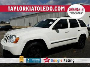 Jeep Grand Cherokee Laredo For Sale In Toledo |