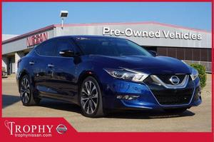 Nissan Maxima 3.5 SR For Sale In Mesquite | Cars.com