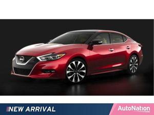 Nissan Maxima SV For Sale In Pembroke Pines | Cars.com