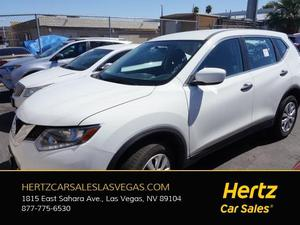 Nissan Rogue S For Sale In Las Vegas | Cars.com
