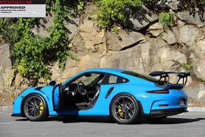 Porsche 911 GT3 RS For Sale In Greenwich | Cars.com