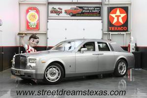 Rolls-Royce Phantom Base 4DR Sedan