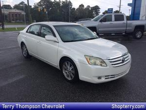 Toyota Avalon For Sale In Daphne | Cars.com