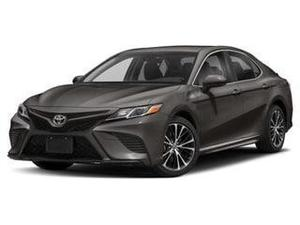 Toyota Camry XSE For Sale In Richardson | Cars.com