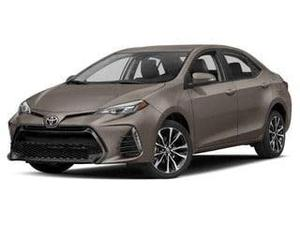Toyota Corolla XSE For Sale In Richardson | Cars.com