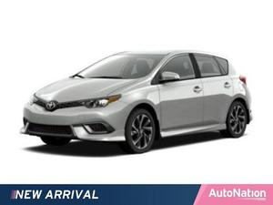 Toyota Corolla iM For Sale In Pinellas Park | Cars.com
