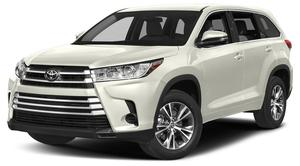 Toyota Highlander LE For Sale In Fayetteville  