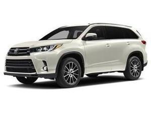 Toyota Highlander XLE For Sale In Richardson | Cars.com