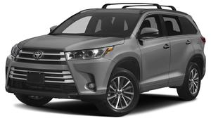 Toyota Highlander XLE For Sale In West Springfield |