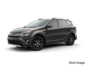 Toyota RAV4 SE For Sale In Chandler | Cars.com