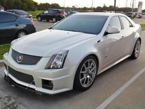 Cadillac CTS V For Sale In Houston | Cars.com