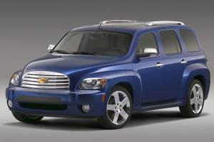 Chevrolet HHR LS For Sale In Grand Rapids | Cars.com