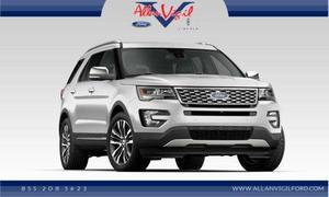 Ford Explorer Platinum For Sale In Morrow   Cars.com