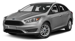 Ford Focus SE For Sale In Warren | Cars.com