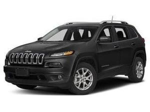 Jeep Cherokee Latitude Plus For Sale In Anchorage |