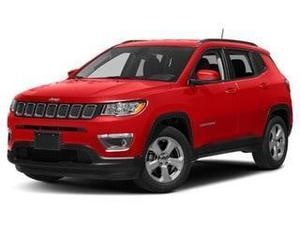 Jeep Compass Sport For Sale In Anchorage | Cars.com